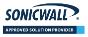 SonicWALL Approved Solution Provider